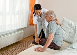 Хосписы москвы для лежачих больных недорого